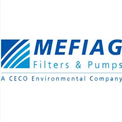 Mefiag Filters & Pump