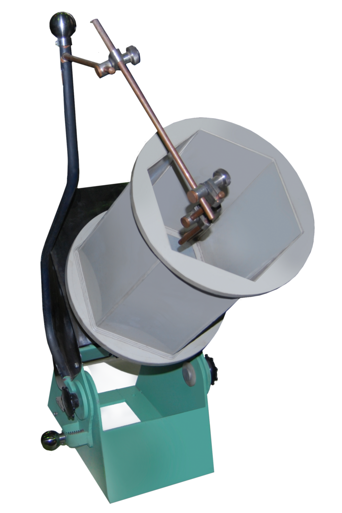 Self-leveling bell KN-12