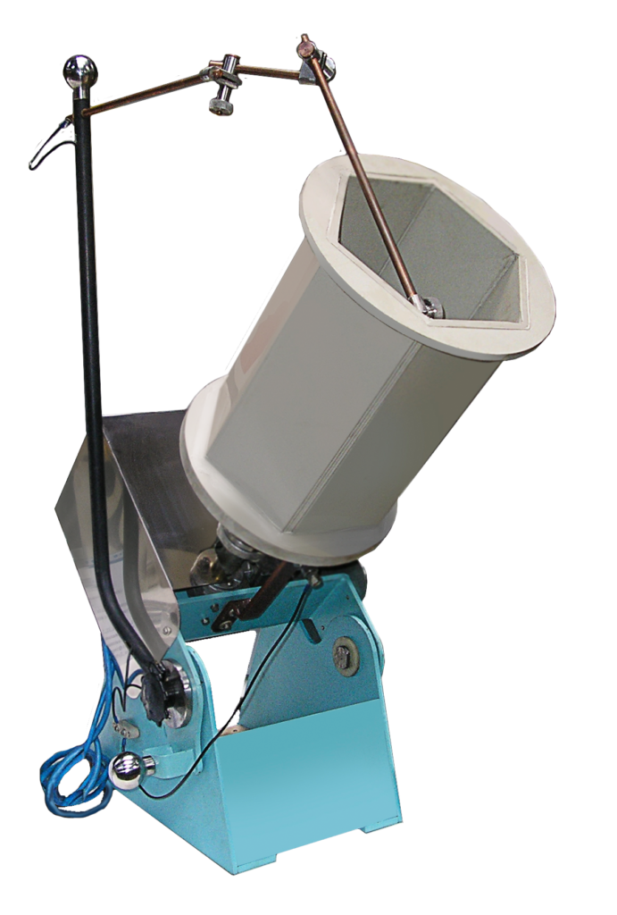 Self-leveling bell KN-6